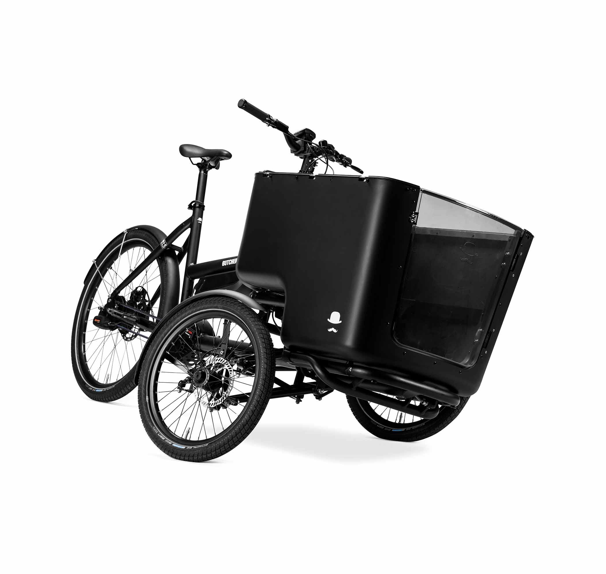 Butchers_Bicycles_Rodeo_Bike_Mk1_E_Automatic_Black