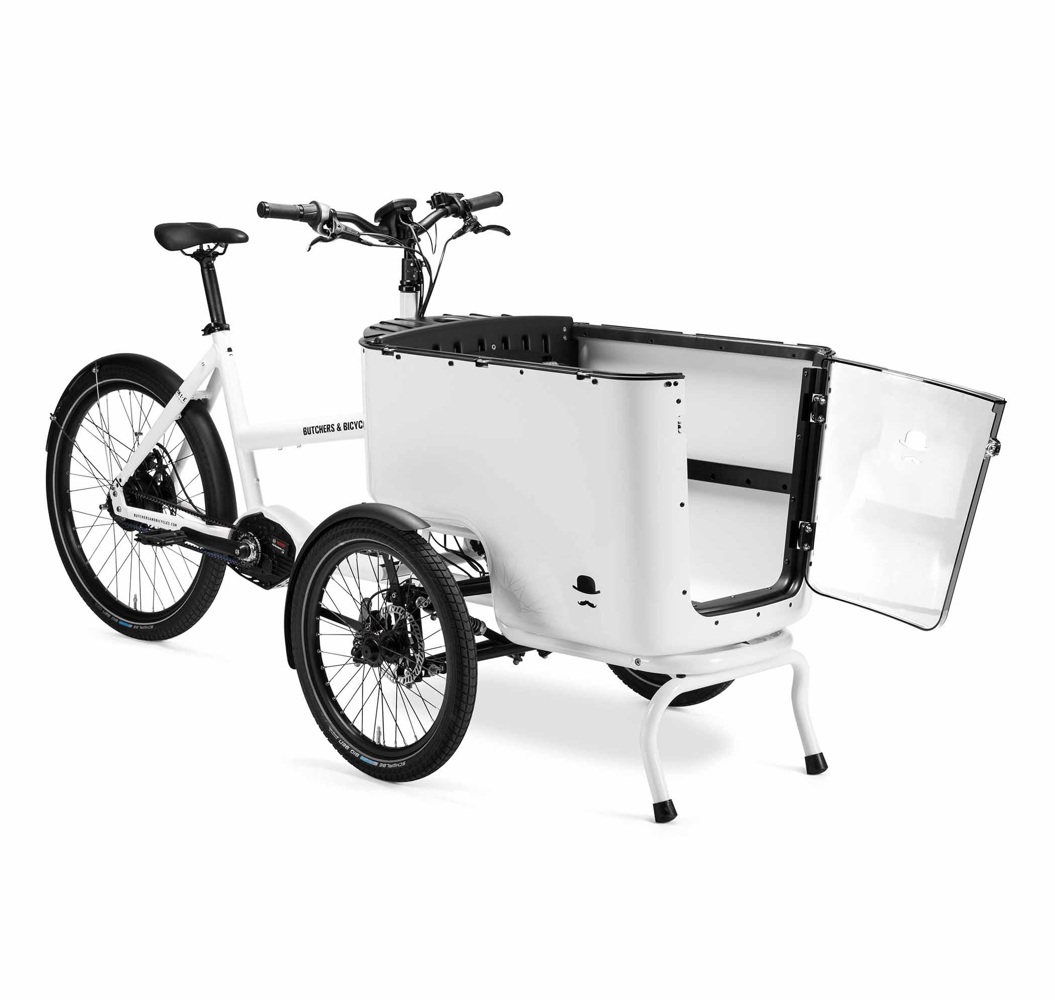 Butchers_Bicycles_Rodeo_Bike_Mk1_E_Vario_White