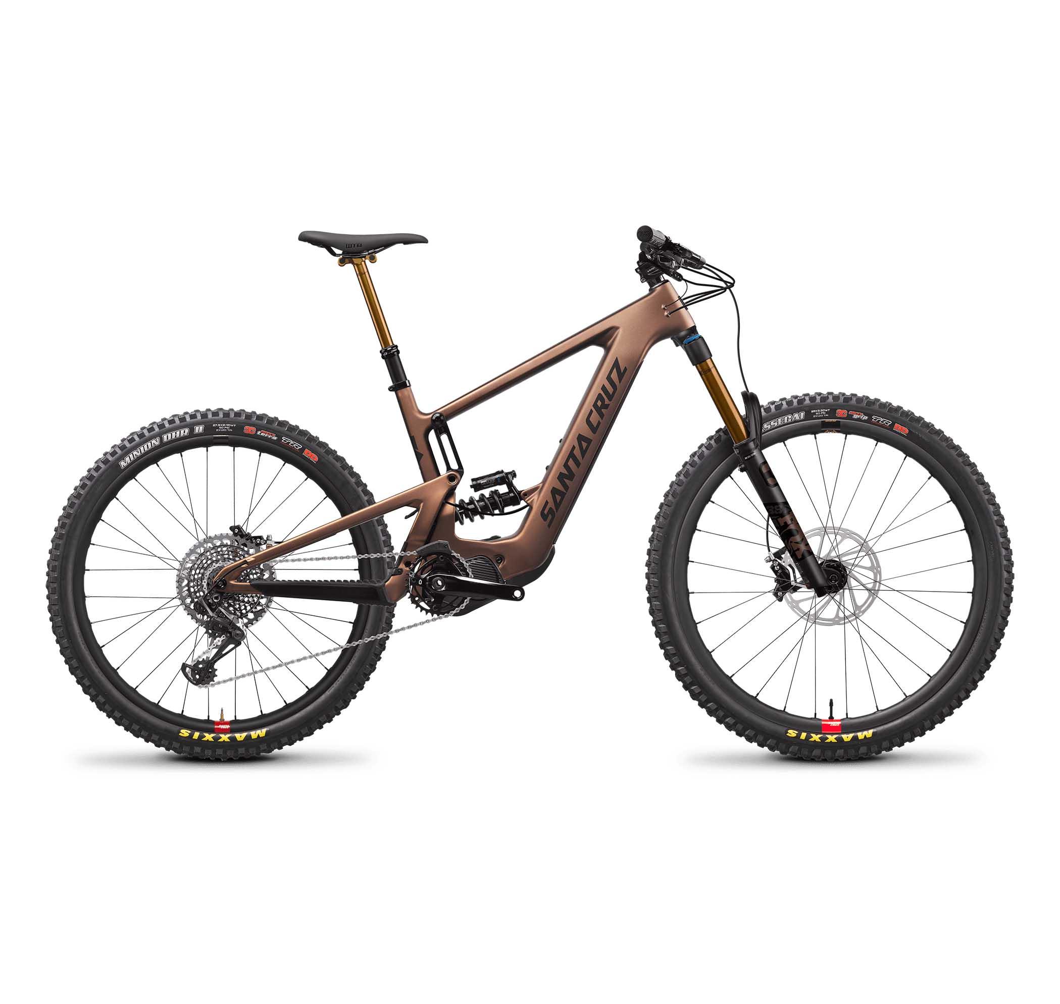 Santacruz_Rodeo_Bullit_Coil_Copper