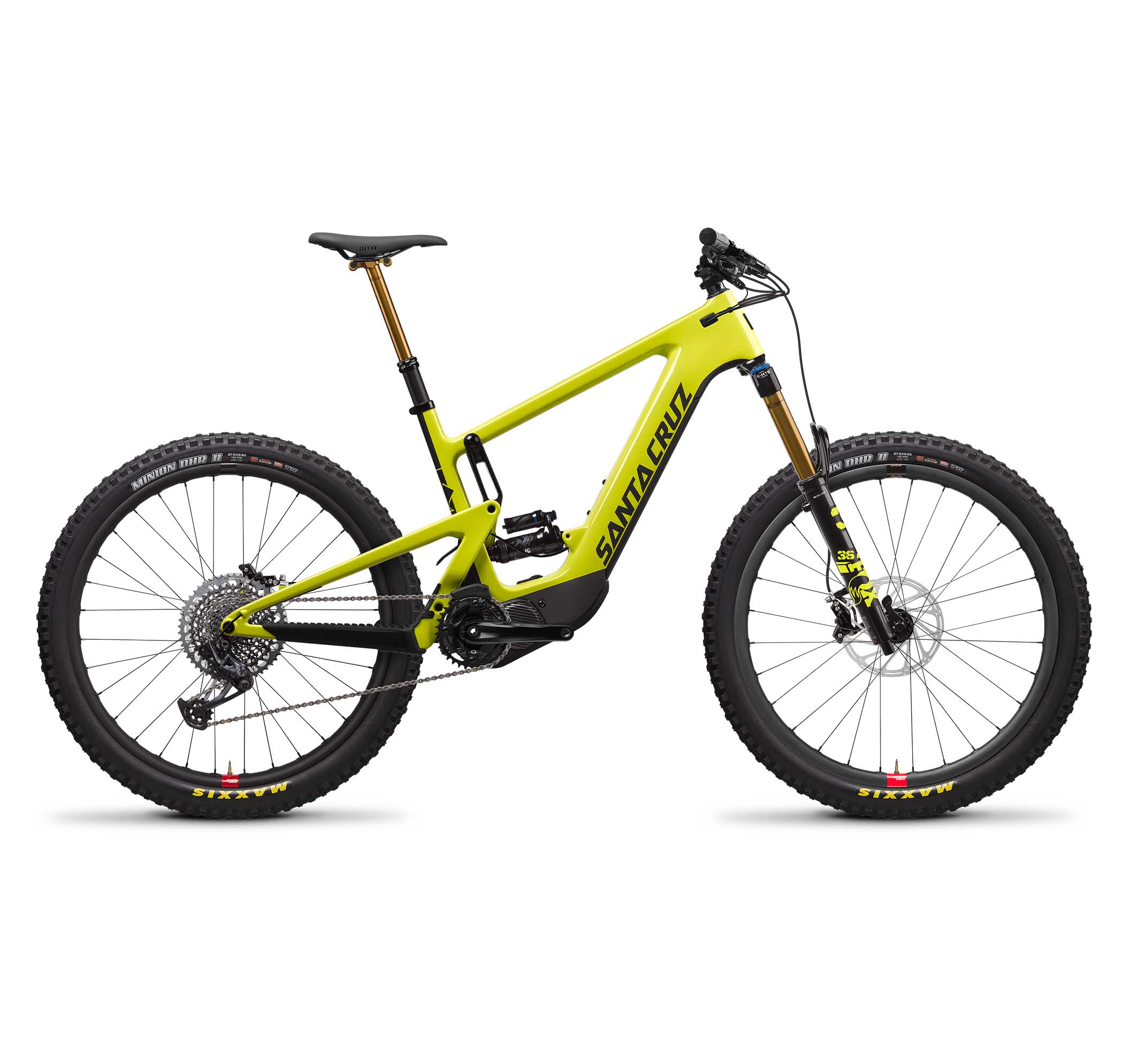 Santacruz_Rodeo_Heckler_V8_Yellow