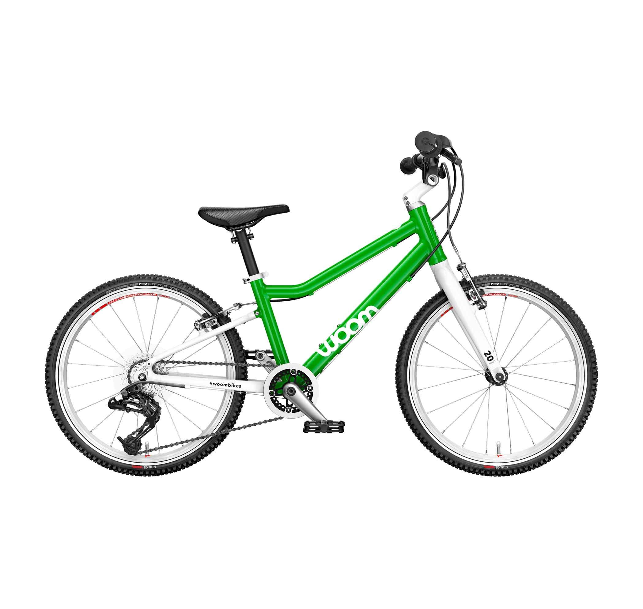 Woom_Rodeo_Bike_Woom_4_Green