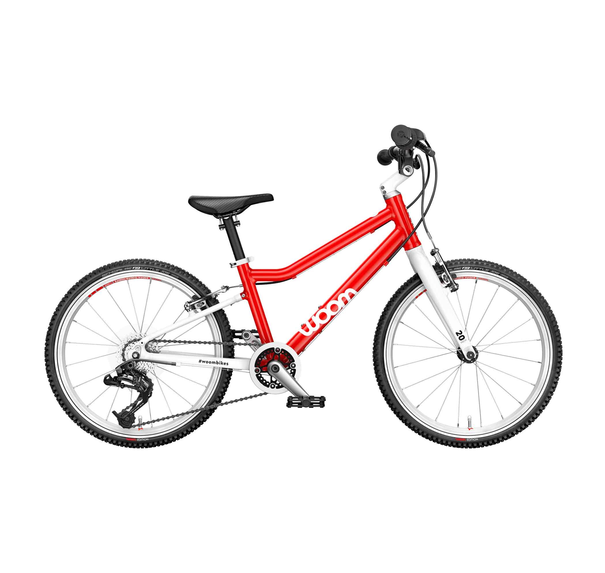 Woom_Rodeo_Bike_Woom_4_Red