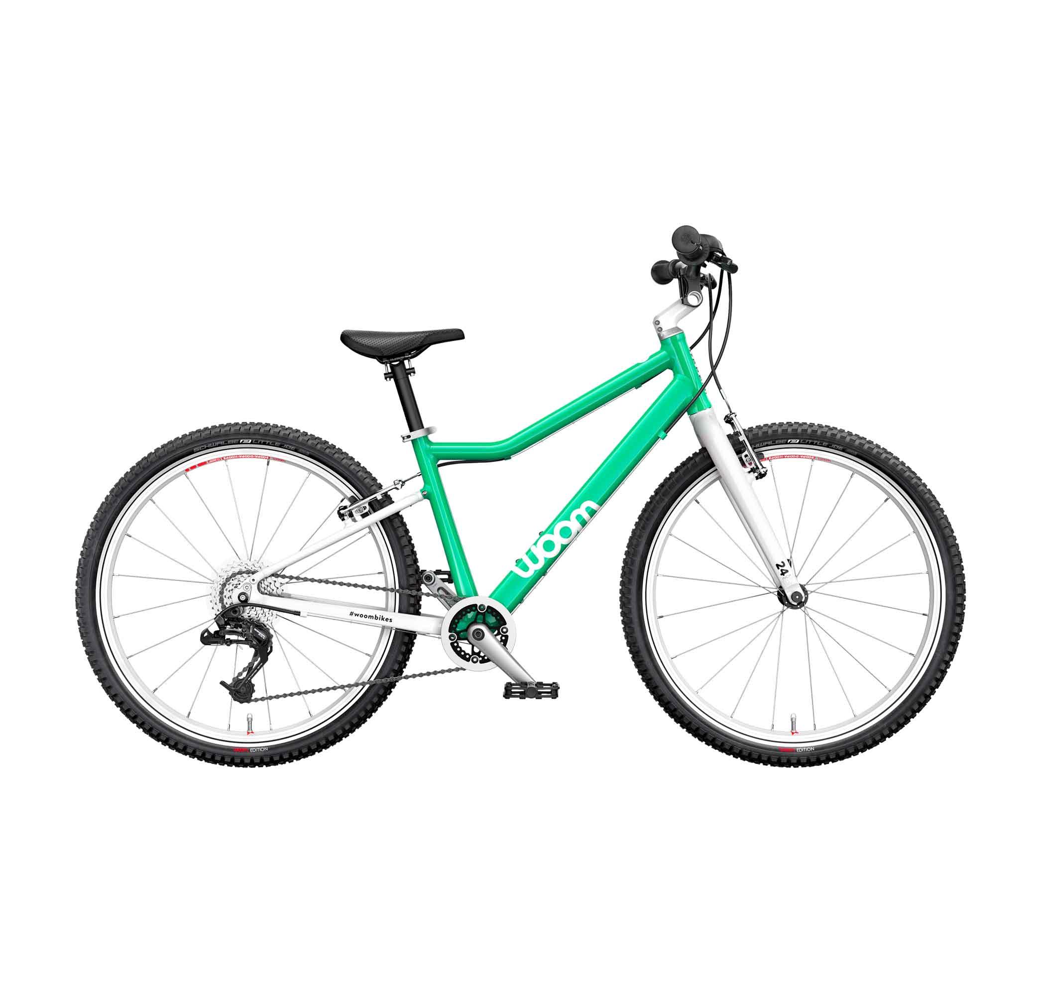 Woom_Rodeo_Bike_Woom_5_Mint_Green