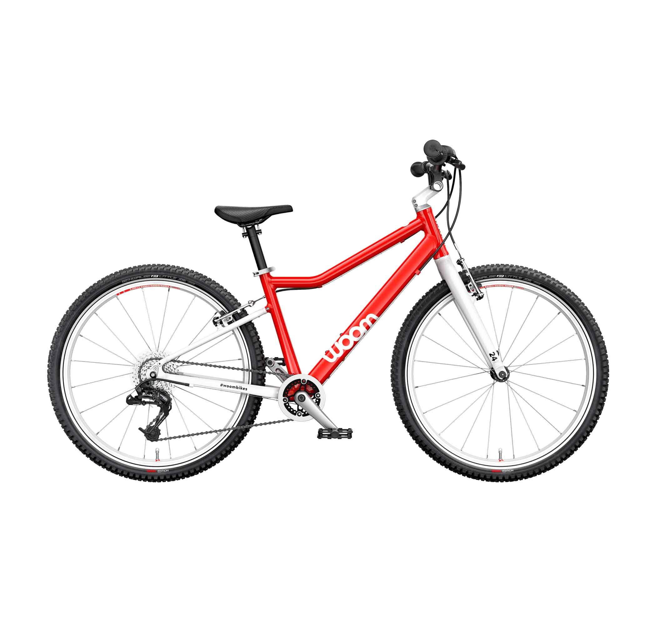 Woom_Rodeo_Bike_Woom_5_Red