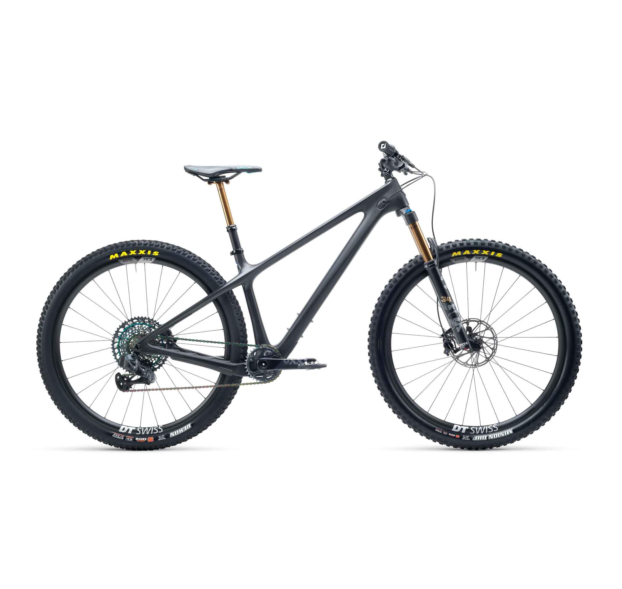 Yeti_Cycles_Rodeo_Bike_ARC_Black