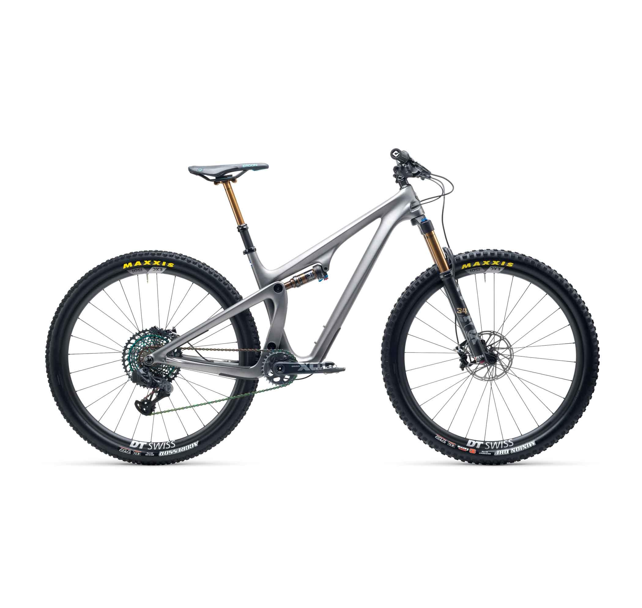 Yeti_Cycles_Rodeo_Bike_SB115_Anthracite
