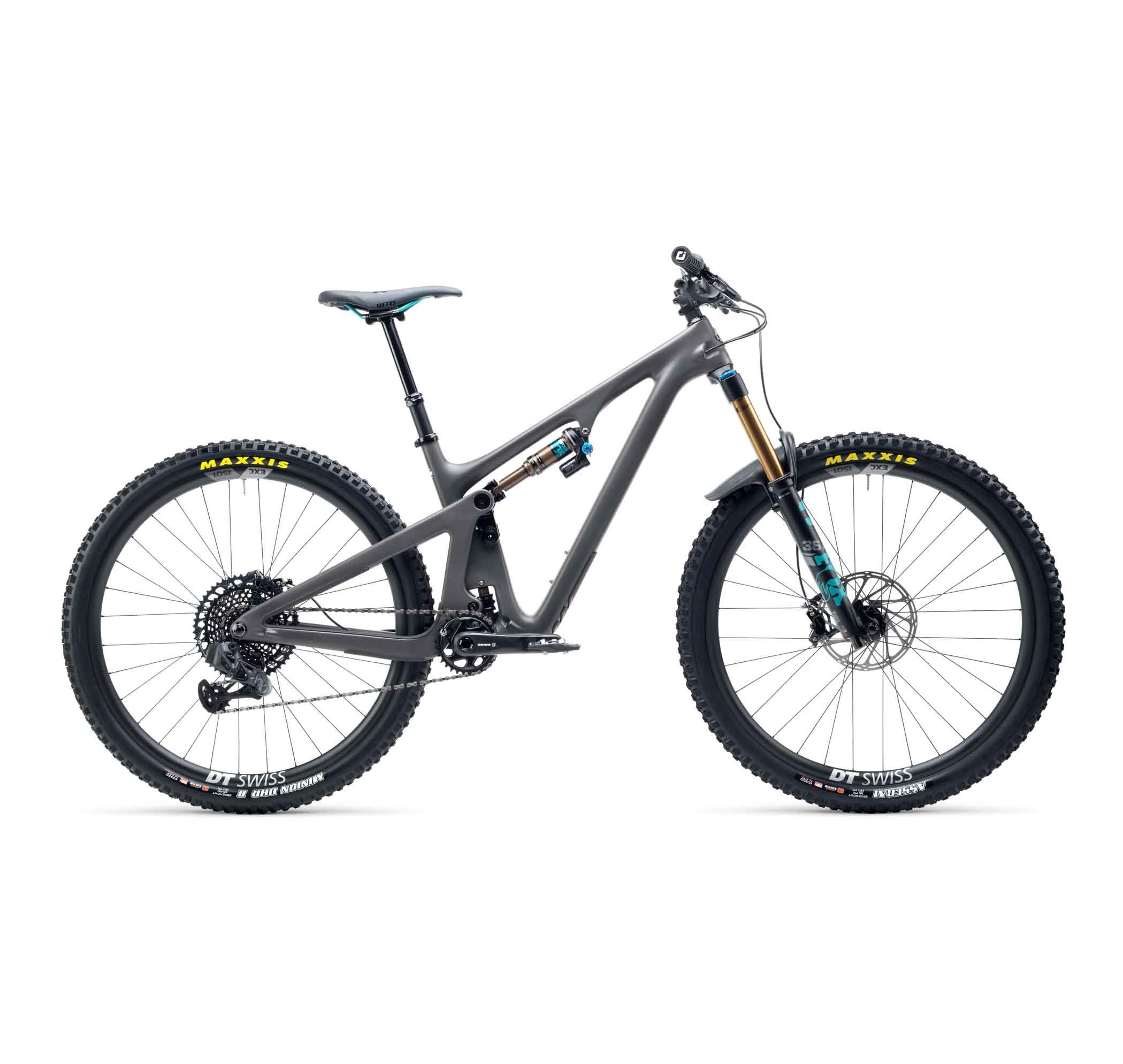 Yeti_Cycles_Rodeo_Bike_SB130_LR_Anthracite