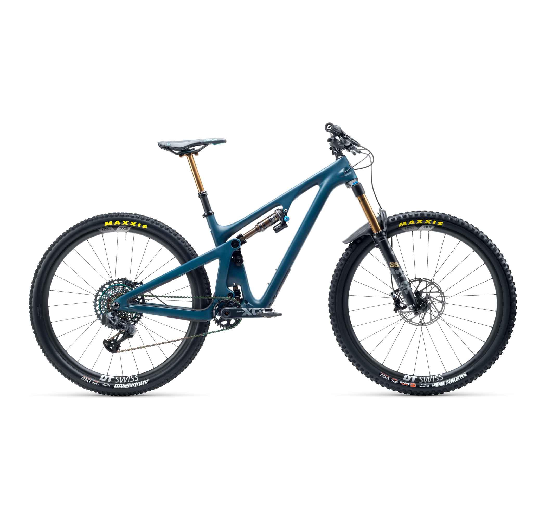 Yeti_Cycles_Rodeo_Bike_SB130_Storm