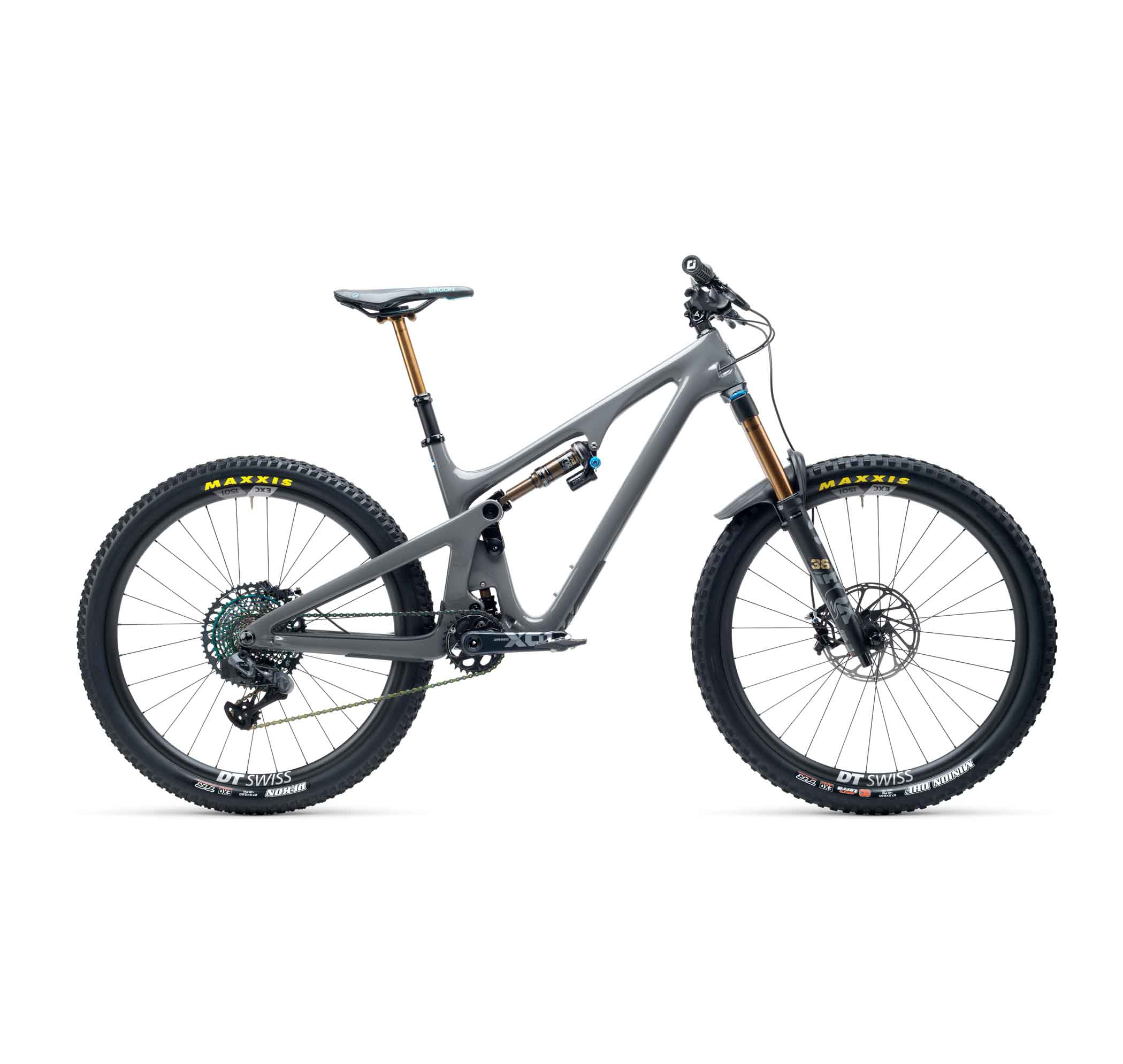 Yeti_Cycles_Rodeo_Bike_SB140_Smoke