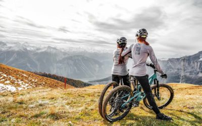 The Girls Line: Frauen-Biketreff
